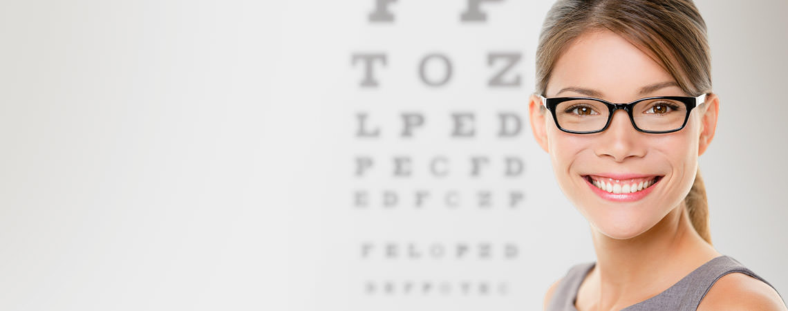 Eye Exams at Eye Care Center-Ballantyne